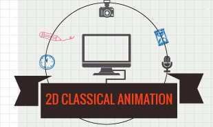 Advanced diploma in Animation (ADA) in Jaipur