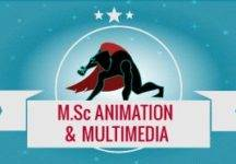 Integrated M.Sc in Multimedia and Animation in Jaipur